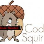 CodeSquirrelLogo