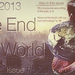 TheEndoftheWorld